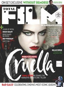 Total Film - April 2021