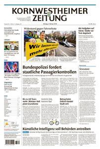 Kornwestheimer Zeitung - 04. Februar 2019