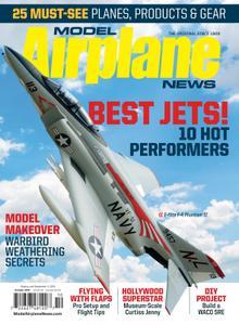 Model Airplane News – October 2019
