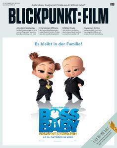 BlickpunktFilm - 27 September 2021