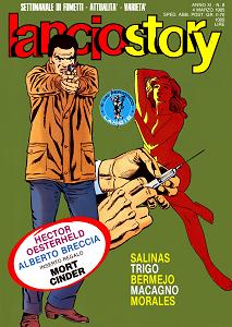 Lanciostory - Numero 8 (1985)