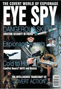 Eye Spy - June 2016