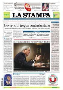 La Stampa Imperia e Sanremo - 3 Maggio 2018