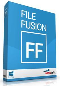 Abelssoft FileFusion 2019 v2.3.222 Multilingual