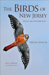 The Birds of New Jersey: Status and Distribution(Repost)