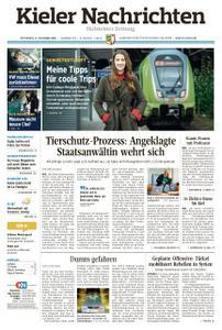 Kieler Nachrichten Holsteiner Zeitung - 09. Oktober 2019