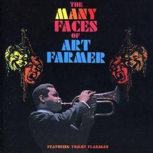 Art Farmer - The Many Faces of Art Farmer (1964/2006)