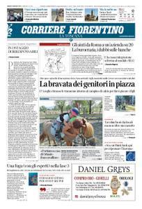 Corriere Fiorentino La Toscana – 09 maggio 2020
