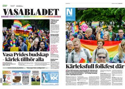 Vasabladet – 16.06.2019