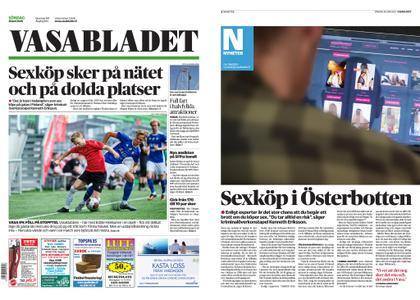 Vasabladet – 28.06.2020