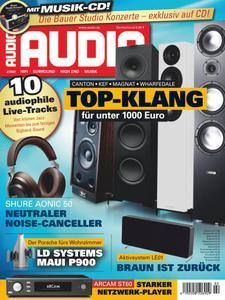 Audio - Februar 2021