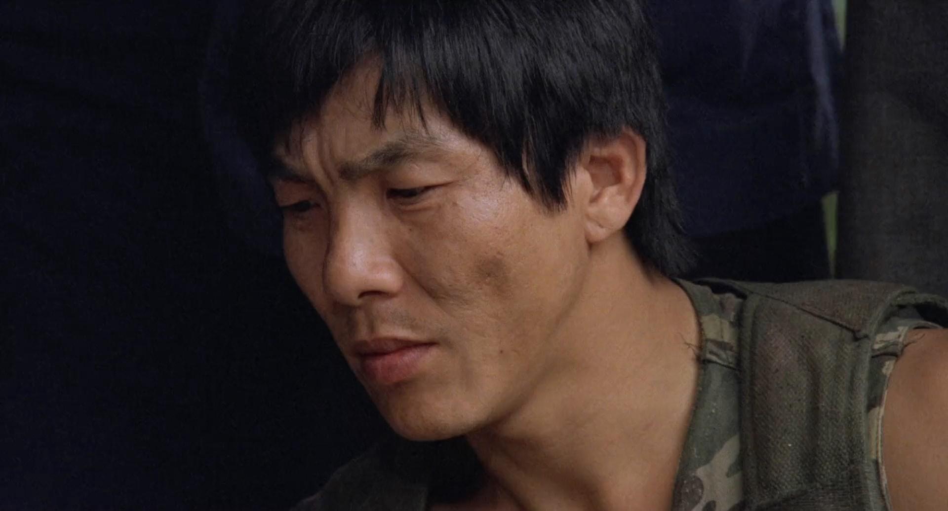 Ying xiong wu lei / Heroes Shed No Tears (1986)