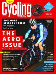 Cycling Weekly - April 12, 2018
