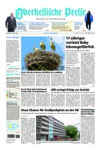 Oberhessische Presse Marburg/Ostkreis - 27. Februar 2019