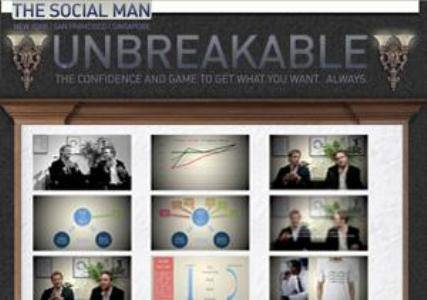 The social man - Unbreakable