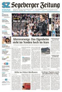 Segeberger Zeitung – 30. Dezember 2019