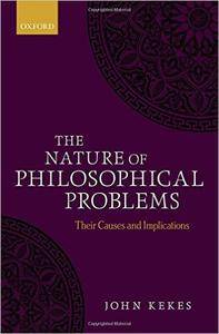 The Nature of Philosophical Problems: Their Causes and Implications (repost)