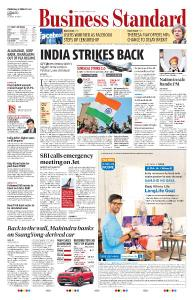Business Standard - February 27, 2019