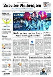 Lübecker Nachrichten Bad Schwartau - 20. Januar 2018