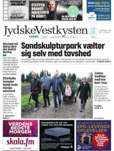 JydskeVestkysten Varde – 23. december 2018