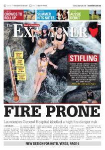 The Examiner - January 20, 2018