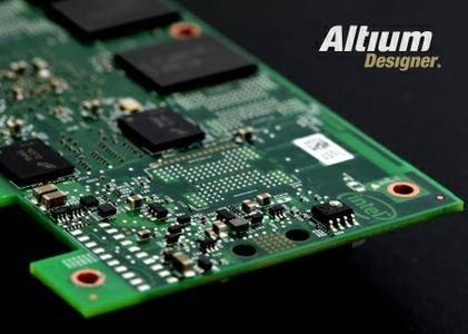 Altium Designer 16.1.11