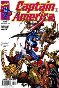 Captain America V3 028 2000