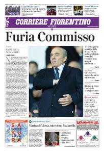 Corriere Fiorentino La Toscana – 09 dicembre 2019
