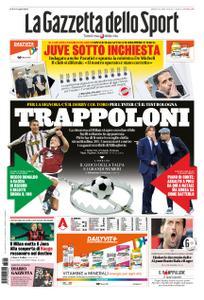 La Gazzetta dello Sport – 05 dicembre 2020