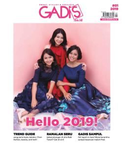 Gadis - Maret 2019