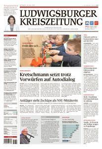Ludwigsburger Kreiszeitung - 30. August 2017