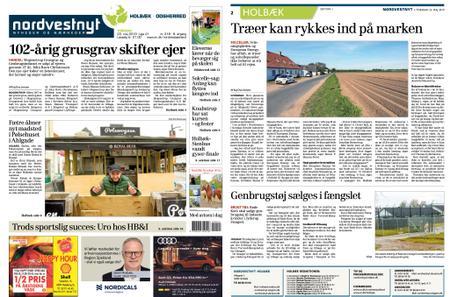 Nordvestnyt Holbæk Odsherred – 23. maj 2019