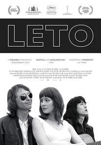 Summer / Leto (2018)