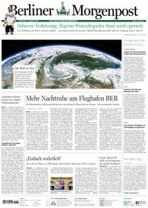 Berliner Morgenpost – 09. August 2019