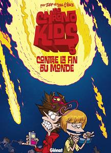 Les Chrono Kids - Tome 5