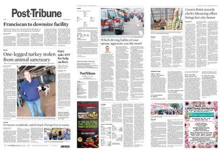 Post-Tribune – May 05, 2021
