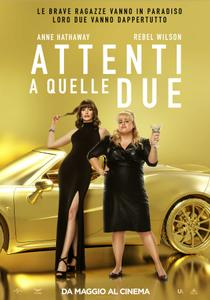 Attenti A Quelle Due / The Hustle (2019)