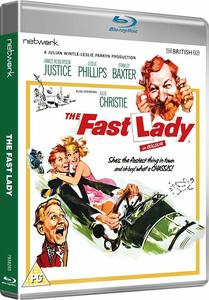 The Fast Lady (1962) [RESTORED]