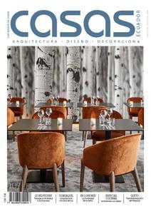 Revista Casas Ecuador - Mayo 2020