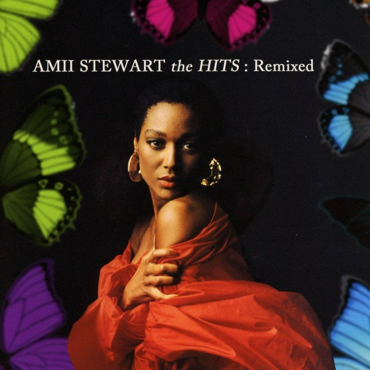 Amii Stewart - The Hits: Remixed (1985) [Expanded Edition, Remasterred 2016]