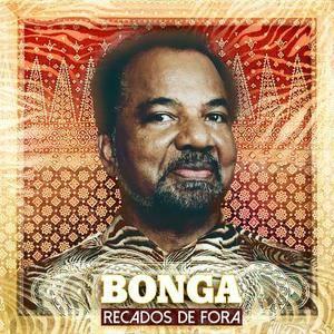 Bonga - Recados De Fora (2016)