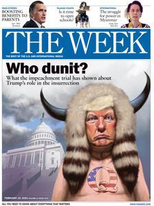 The Week USA - February 27, 2021