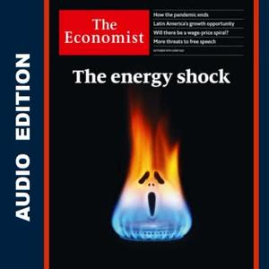 The Economist • Audio Edition • 16 October 2021