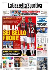 La Gazzetta dello Sport Lombardia - 11 Aprile 2021