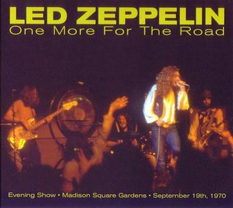 Led Zeppelin - One More For The Road (2CD) (2009) {Boogie Mama}