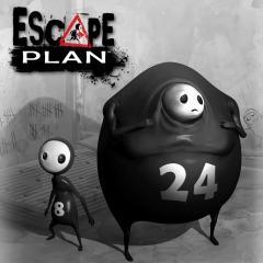 Escape Plan™ PS4™ (2013)