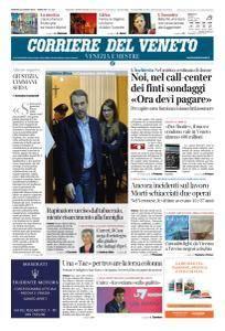 Corriere del Veneto Venezia e Mestre - 22 Giugno 2018