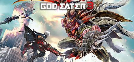 GOD EATER 3 (2019)