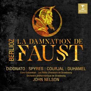 John Nelson - Berlioz: La Damnation de Faust (2019)