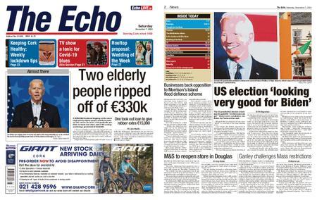 Evening Echo – November 07, 2020